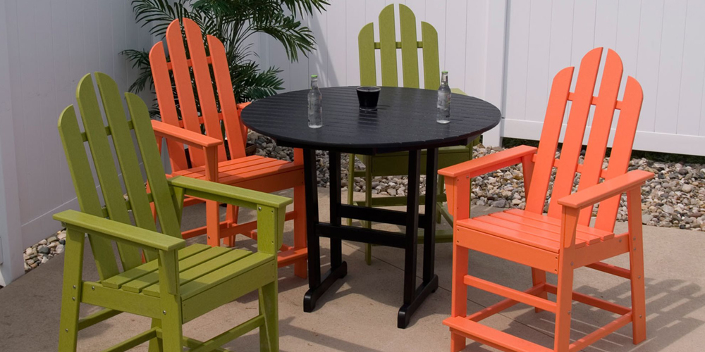 Recycled Plastic Patio Furniture Patioliving