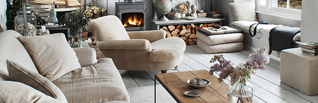 This season is all about celebrating hygge— a cozy twist on Scandinavian living that takes stock in simple pleasures.
