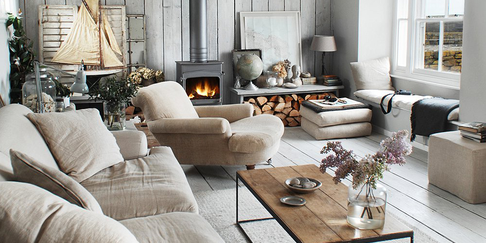 Danish Interior Design Living Room