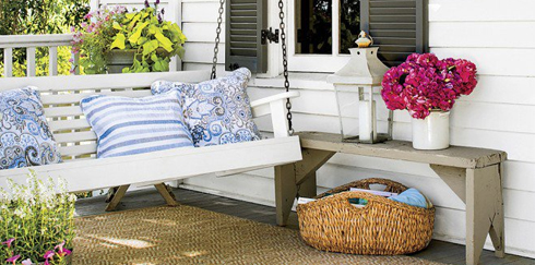 Front Porch Design Ideas We Love