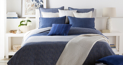 If your bedroom is looking for a little springtime refresh, we offer three simple tweaks to transform your bedroom from blah to stunning in an instant!