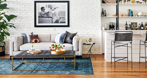 Now that it's officially spring, we've got spring cleaning tips and tricks to turn your home from messy to orderly in a flash.