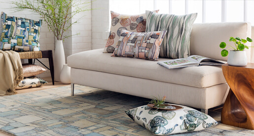 New season, new deals! We're sharing our top picks from our spring sale exclusive featuring designer home brands up to 50% off!