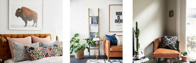 Southwest-inspired interior design is taking over your Pinterest feed. Here are tips on how to put together the Southwest look to make your Pinterest board a reality.