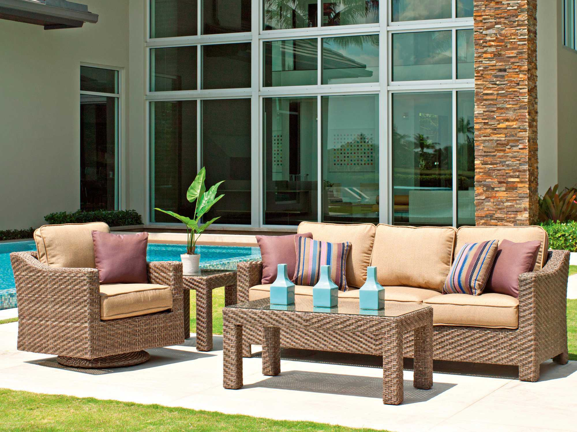 Outdoor Furniture Buyers Guide