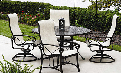 Patio Dining Sets Buying Guide