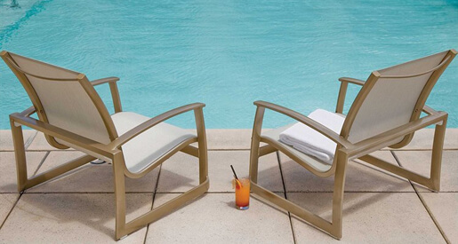 Pool Furniture Buying Guide