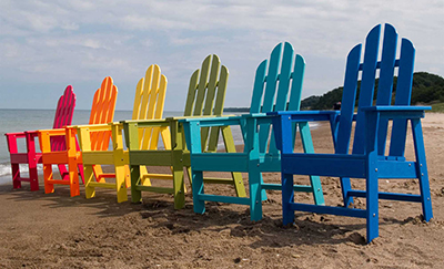 Maintaining Your Adirondack Chairs