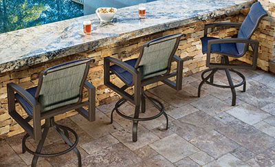 Outdoor Bar Stool Buying Guide