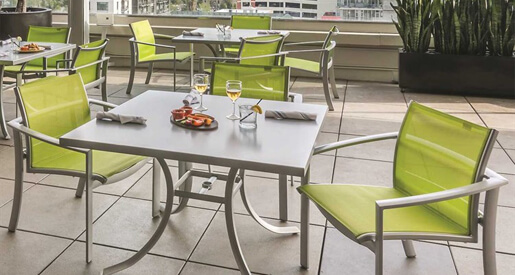 Commercial Patio Furniture Buying Guide