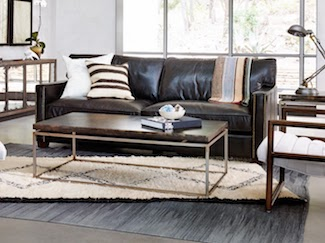 Leather vs. Vinyl Furniture Buying Guide