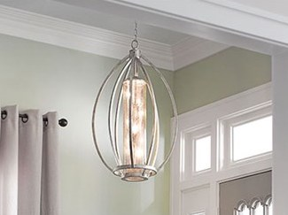 Foyer Lighting Ideas For Your Entryway