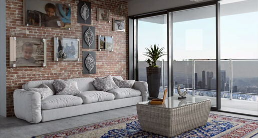 Artisan interior design allows you to really explore all of your eclectic interests and style preferences. Learn more about redesigning your space at LuxeDecor.