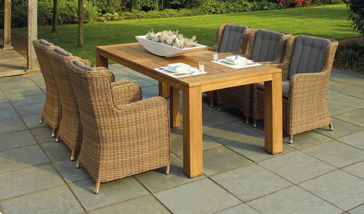 Learn The Benefits Of All Weather Wicker Outdoor Furniture