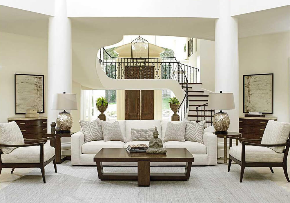 Factors in Choosing Your Living Room's Lighting