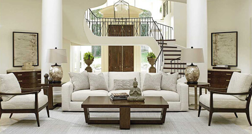 Decorating your home and sprucing up its interior design can be as exciting as it is overwhelming.