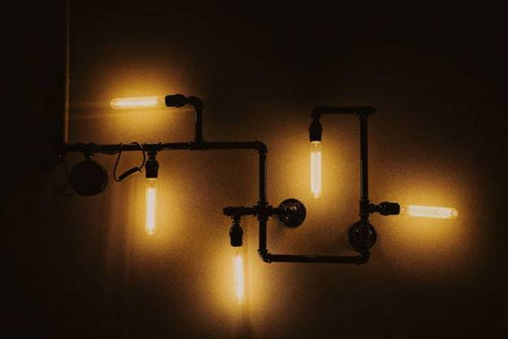 Tight on Space: Wall Lights