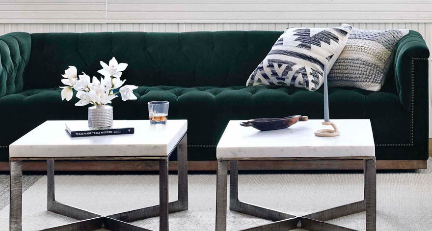 Modern Sofa Buying Guide