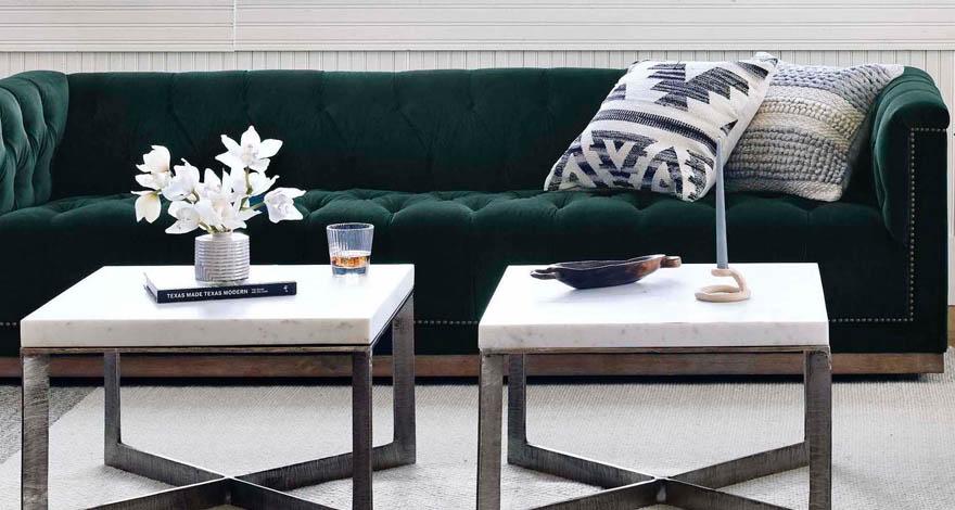 Modern Sofa Buying Guide