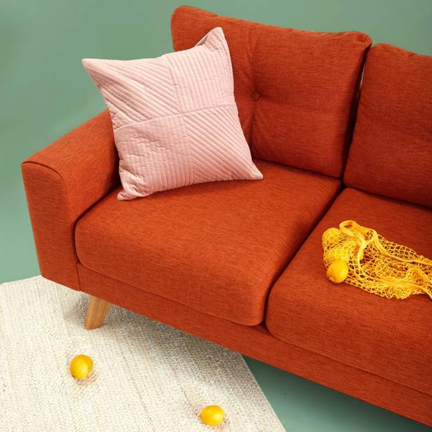 The Centerpiece: Sofa and Seating