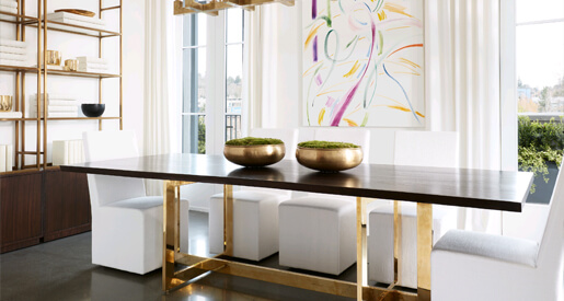 Modern Dining Tables Buying Guide