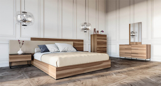 Modern Bed Frame Buying Guide