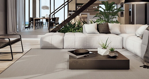 Modern Rugs Buying Guide