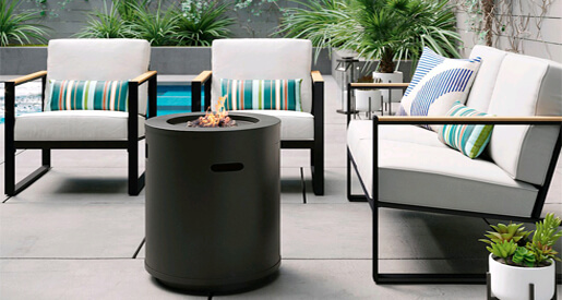 Modern Outdoor Furniture Buying Guide