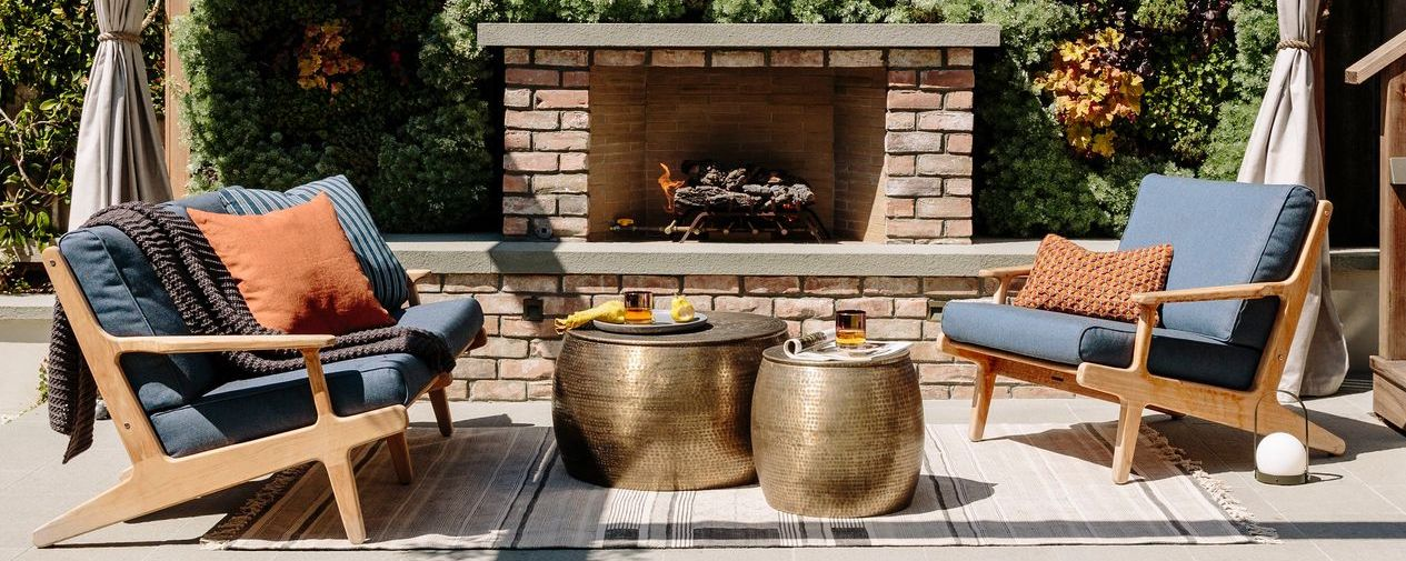 4 Seamless Ways to Transition Your Patio to Fall