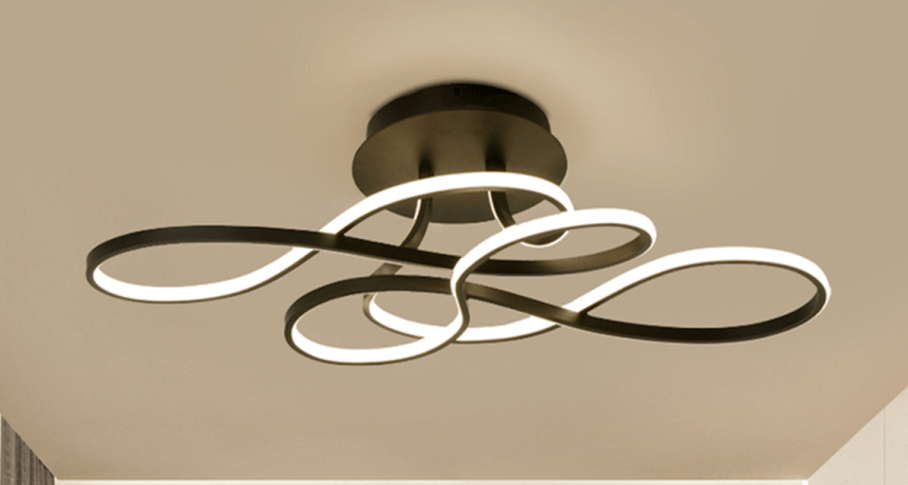 The Best Modern Ceiling Lighting:Buying Guide