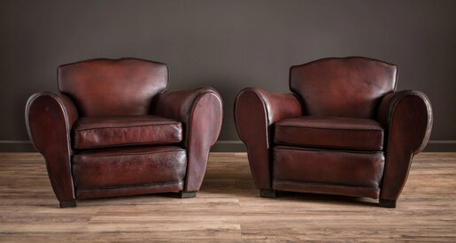 Club Chairs Buying Guide: The Coziest Club Chairs for Winter 2020