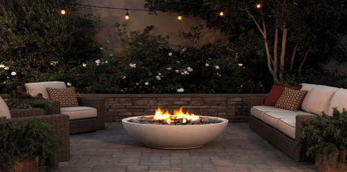 How to Continue Enjoying Your Patio Through Fall and Winter