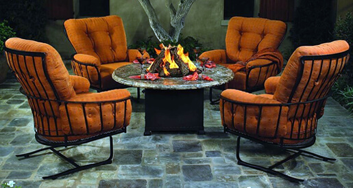 While the majority of homeowners work hard to prepare their homes for the chilly months, far too many neglect to pay attention to their patio area.