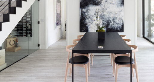 Here we're sharing four unexpected and completely do-able ways to make your space look more modern.