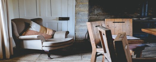 Whether you need an extra seat in your living room, want to make use of a cosy corner or are looking to create a statement look in your space, an occasional chair is sure to be a welcome addition to your home.