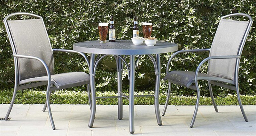 Bistro Sets for Entertaining: A Buying Guide