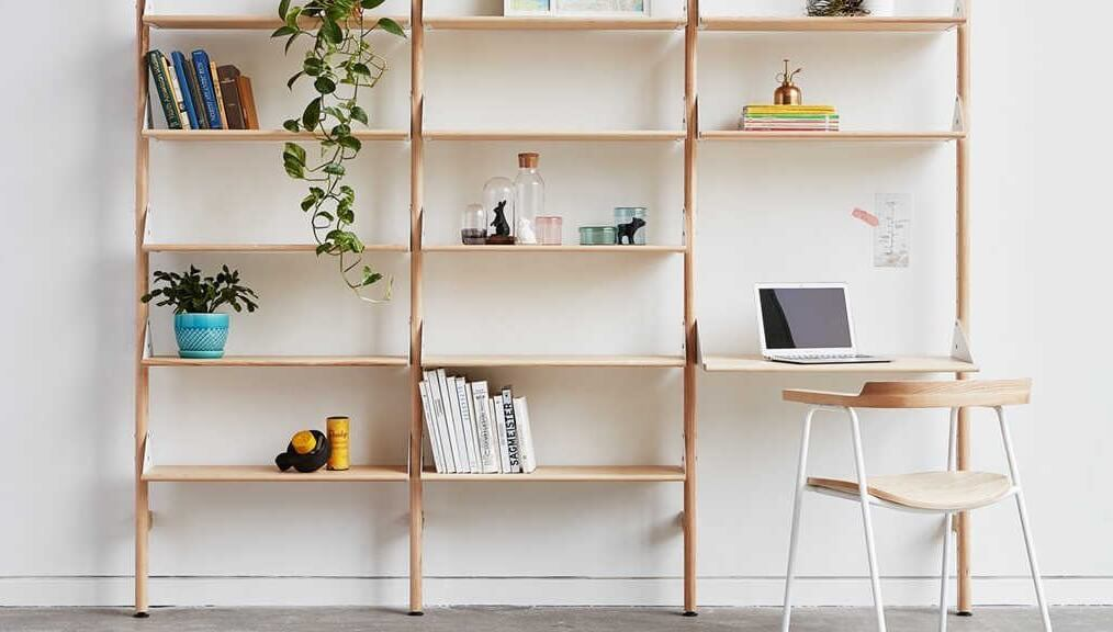 New and Old, Big and Small: Understanding the Many Types of Bookshelves