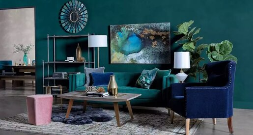 Get the basic rules for working with gemstone shades, as well as tips on how to integrate them into your home.