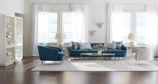 Breathe in the changing atmosphere and rejuvenate your home with spring decorating ideas for the home.