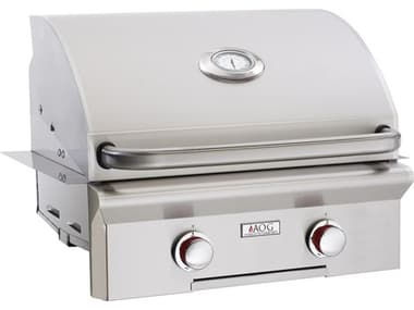 AOG T Series Built-in 24''  BBQ Grill AG24NBT00SP