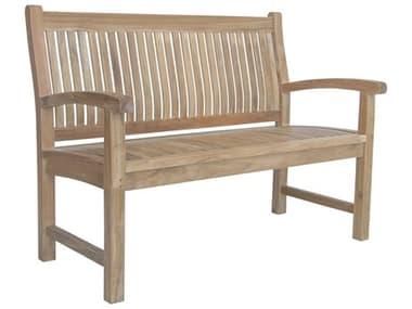 Anderson Teak Sahara 2-Seater Bench AKBH002
