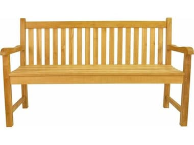 Anderson Teak Classic 4-Seater Bench AKBH006S