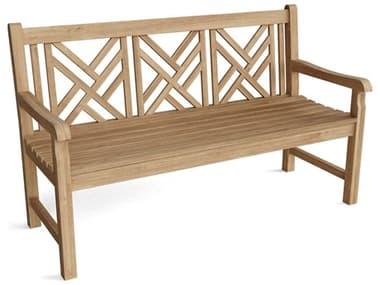Anderson Teak Vilano 3-Seater Bench AKBH122