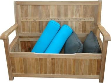 Anderson Teak Del-Amo Storage Bench AKBH152SB