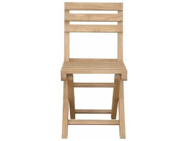 Anderson Teak Alabama Folding Chair (Sold As A Pair) AKCHF2014