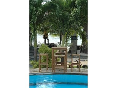 Anderson Teak Replacement Cushion for SET-113B (Price Includes 4 Cushions) AKCUSHSET113B
