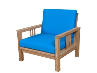 Anderson Teak South Bay Deep Seating Armchair AKDS3011