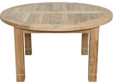 Anderson Teak South Bay Round Coffee Table AKDS3017
