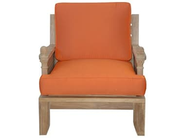 Anderson Teak Luxe Armchair AKDS501