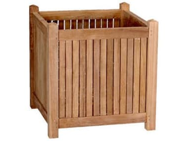 Anderson Teak Planter Box AKPL002